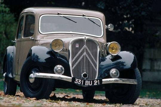Traction 7C 1935
